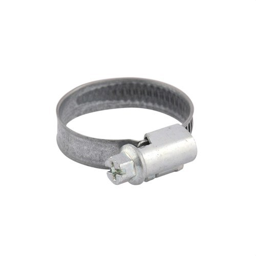 Abrazadera SIN-FIN diámetro 10-17mm