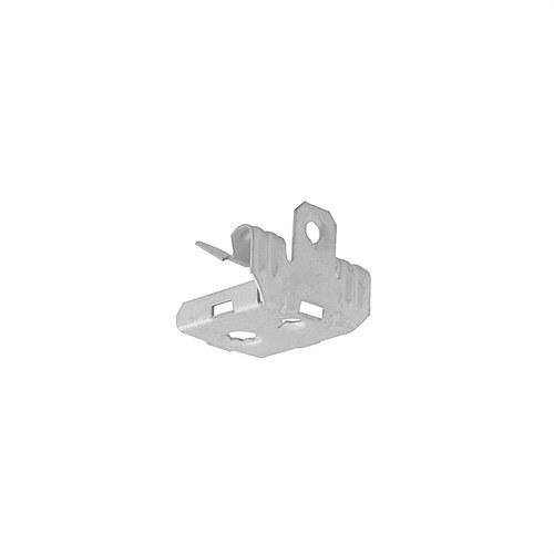 Clip pinza M-6 14-20