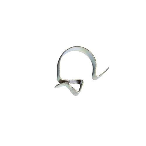 Clip para fijación cable eléctrico BISCLIPS GAM8 6-9mm