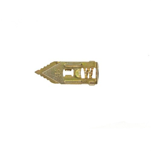 Conector clavable BIS GOLD 30mm