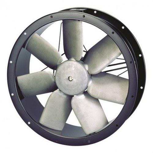 Extractor helicoidal tubular TCBB/4-450/H
