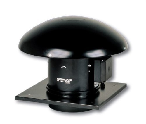 Ventilador helicocentrífugo TH500/160 3V
