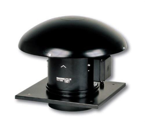 Ventilador helicocentrífugo TH-800N 3V