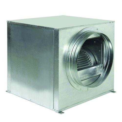 Caja ventilación CVB/4-180/180-N-147W 1400rpm