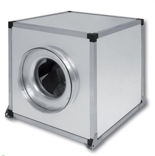 Caja ventilación CVAB/4-9000/500N D 1289W