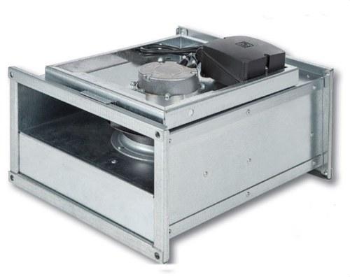 Ventilador centrífugo IN-LINE IRB-200 ECOWATT