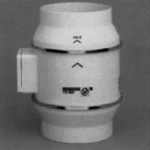Ventilador helicoidal conducto TD-800/200 SILENT 3V