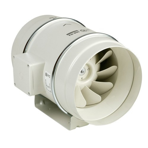 Ventilador conducto TD-500/160 3V
