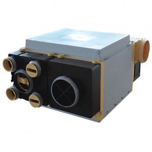 Ventilación mecánica controlada AKOR BP ST