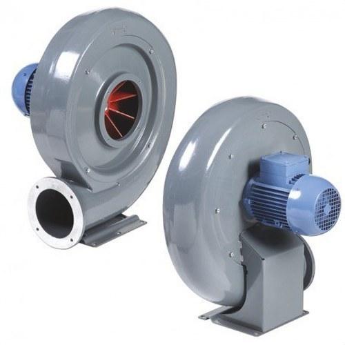 Ventilador centrífugo CBB-80-N 230/400V 50HZ