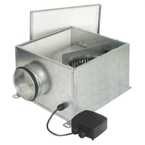 Caja acústica CVB-350/125 96W con ventilación