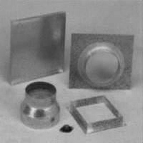Adaptador circular CAC-250N
