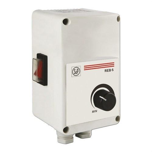 Regulador electrónico REB-10 220-240V