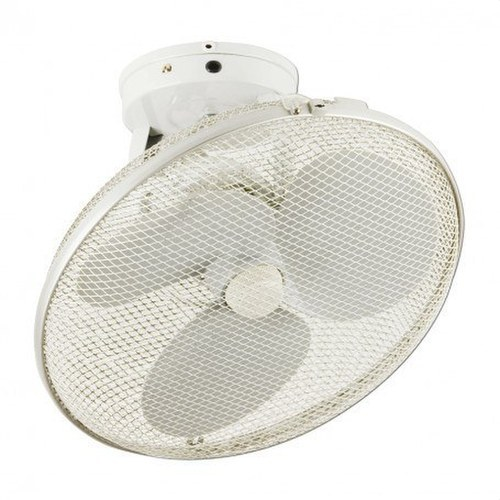 Ventilador de techo ARTIC-400R 60W 400mm gris