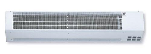 Cortina aire COR-IND-M 1000/12 12,24KW 400V