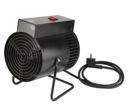 Aerotermo portátil FIRE FAN-P N/OFF 230V
