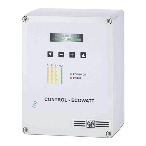 Control ECOWAT AC/4A 230VAC