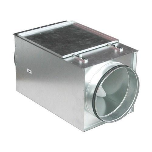 Caja filtrante MFL-250-F