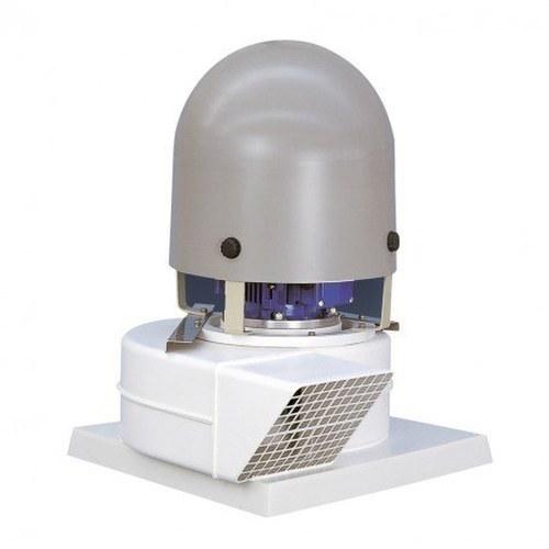 Ventilador centrífugo TMPT/4-30-1,1 1,1KW trifásico 4P