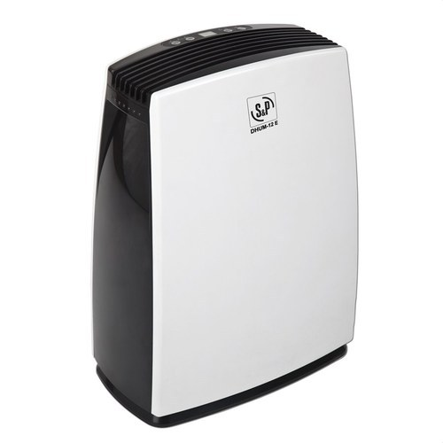 DesHumidificador DHUM-20E 480W 230V