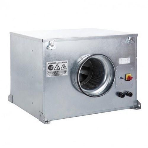 Caja ventilación estanca CAB-200 ECOWATT