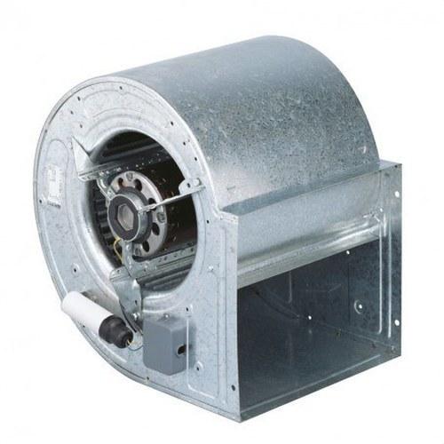 Ventilador centrífugo CBM-7/7 doble aspiración 72W 6P CVR
