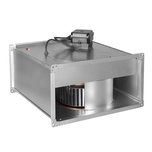 Ventilador centrífugo ILT/4-315 autoextinguible