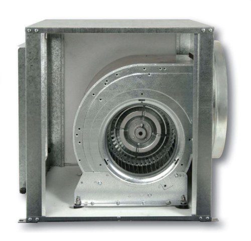 Caja ventilador CVB-240/240-N-200W 9/9