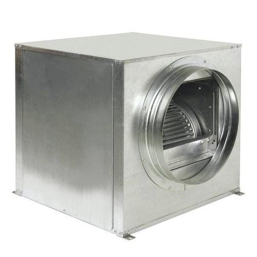 Caja ventilador CVB/4-270/270-N-550W 10/10
