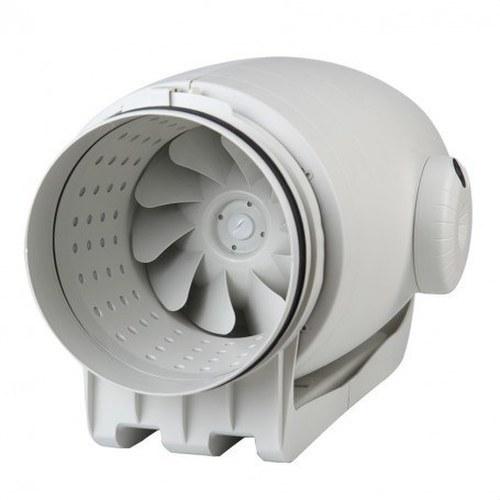 Ventilador conducto TD-1300/250 SILENT ECOWATT