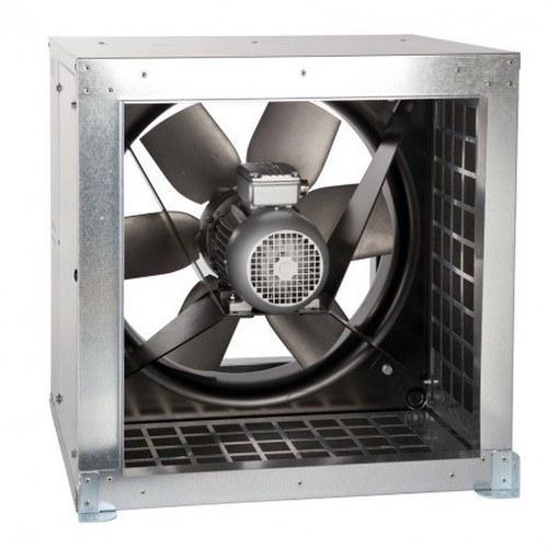 Ventilador helicoidal CHGT/4-560-6/-1,1 300ºC/2h