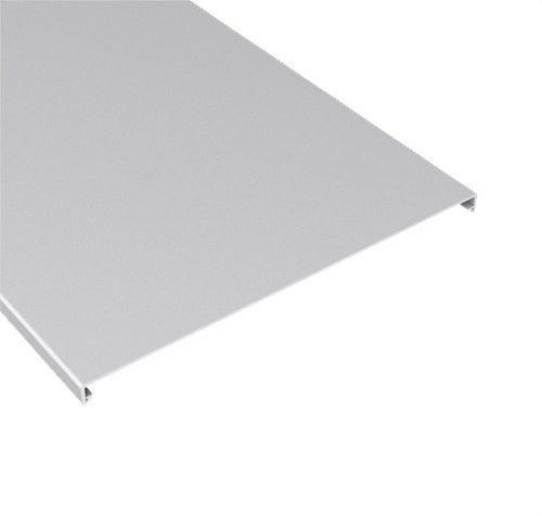 Cubierta PVC-M1 P/66070/1 U23X gris