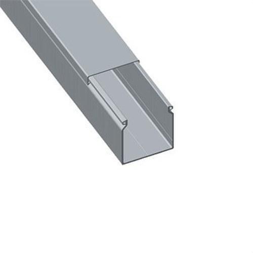 Canal 07 PVC-M1 U23X 33x30 gris
