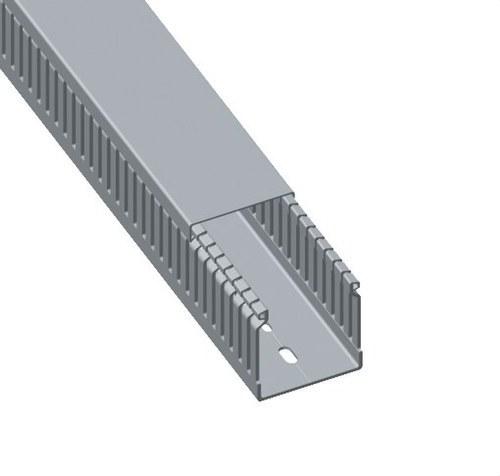Canal para cableado 77 PVC-M1 33x30 U23X gris