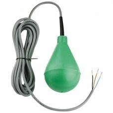 AKO AKO-53120 Interruptor nivel sin mercurio ni plomo 6m cable