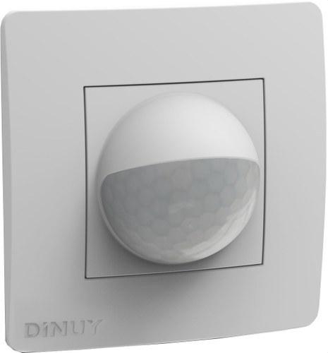 Detector caja universal 200º 2 hilos led