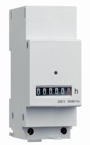 Cuentahoras modular 45x35x53 230V 50Hz