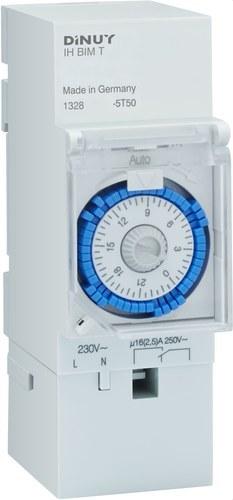 Interruptor horario módulo BIMO T 24h