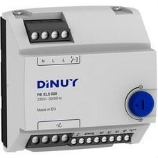 DINUY RE EL5 000 Pulsador regulador universal RV5 1500W