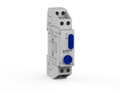 Minutero EL3000 3/4 hilos 16A 125V