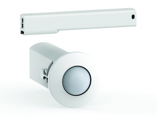 Mini detector empotrable techo