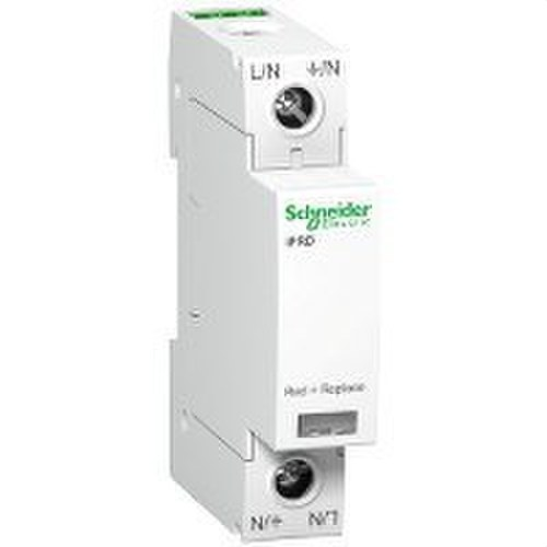 LIMITADOR SOBRETENSION IPRD40 40KA 350V 1 POLO+NEUTRO