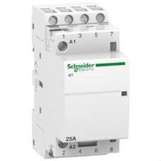 SCHNEIDER ELECTRIC A9C20633 Contactor ICT 25A 3 NA 60Hz 230V CA