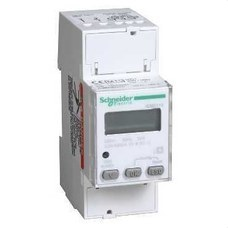 SCHNEIDER ELECTRIC A9MEM2110 Contador energía IEM2110 pulsos 2TAR MID