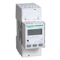 SCHNEIDER ELECTRIC A9MEM2155 Contador energía IEM2155 MODBUS 2TAR MID