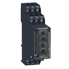 SCHNEIDER ELECTRIC RE22R1MLMR Temporizador intermitente asimétrico RE22R1MLMR