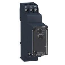 SCHNEIDER ELECTRIC RE22R1KMR Temporizador retardo desconexión corte RE22R1KMR