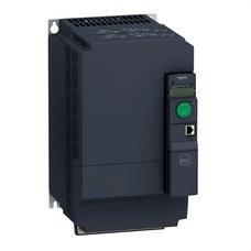 SCHNEIDER ELECTRIC ATV320D15N4B Variador de velocidad ALTIVAR-320B 15Kw 400V trifásico book