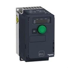 SCHNEIDER ELECTRIC ATV320U06M2C Variador de velocidad ALTIVAR-320C 0,55Kw 230V monofásico compacto