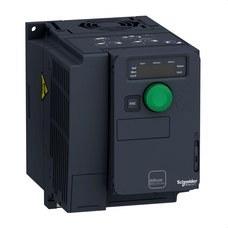 SCHNEIDER ELECTRIC ATV320U11M2C Variador de velocidad ALTIVAR-320C 1,1Kw 230V monofásico compacto